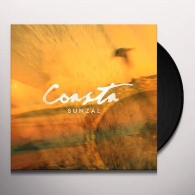 SUNZAL Vinyl Record