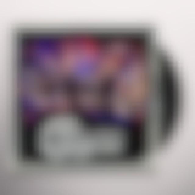 Chicago II: LIVE ON SOUNDSTAGE Vinyl Record