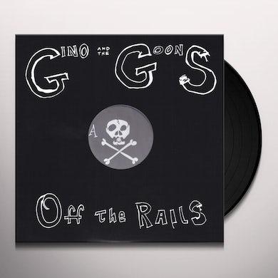 OFF THE RAILS Vinyl Record