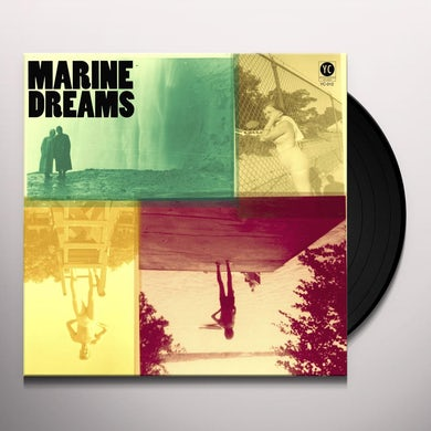 MARINE DREAMS Vinyl Record