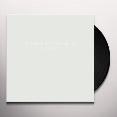Kyle Bobby Dunn IN MISERUM STERCUS Vinyl Record