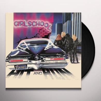 Hit And Run Vinyl Record