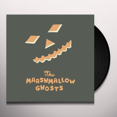 The Marshmallow Ghosts Vinyl Record