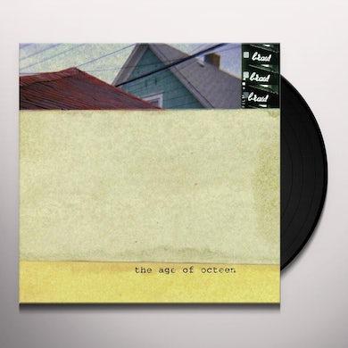Braid AGE OF OCTEEN Vinyl Record