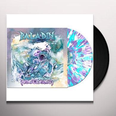 Paladin ASCENSION Vinyl Record