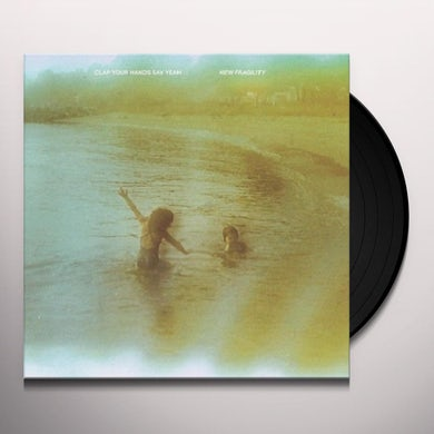 Clap Your Hands Say Yeah NEW FRAGILITY Vinyl Record