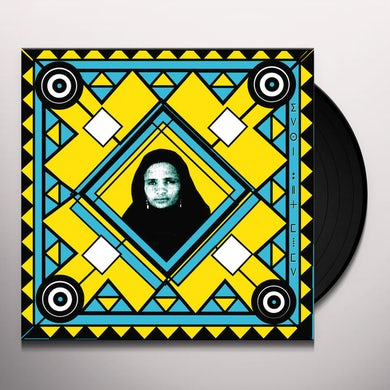 Idassane Wallet Mohamed ISSAWAT Vinyl Record