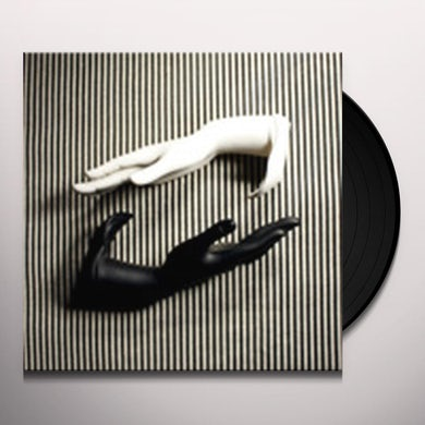 Nite Fields DEPERSONALISATION Vinyl Record