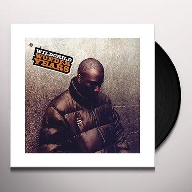 Wildchild WONDER YEARS Vinyl Record