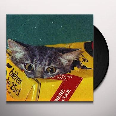 FAIRWEATHER BAND MEOW Vinyl Record