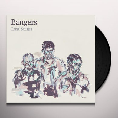 Bangers LAST SONGS Vinyl Record