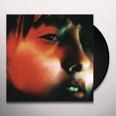 Delicate Steve POSITIVE FORCE Vinyl Record