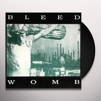 WOMB Vinyl Record