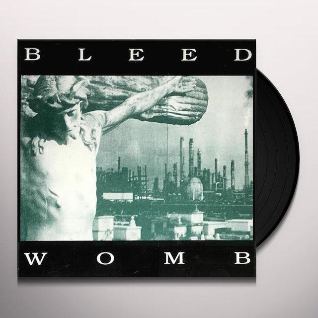 Bleed WOMB Vinyl Record