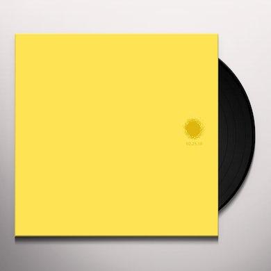 Isis LIVE VII Vinyl Record