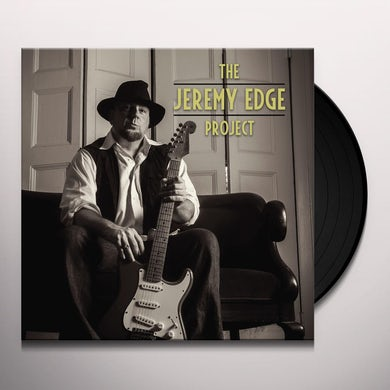 JEREMY EDGE PROJECT Vinyl Record