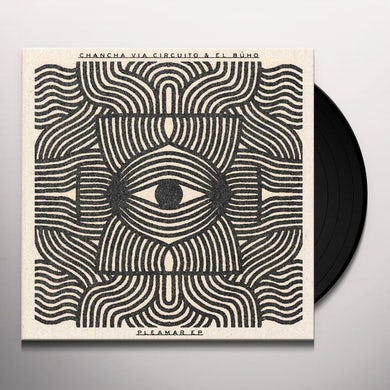 Chancha Via Circuito Pleamar (Lp) Vinyl Record