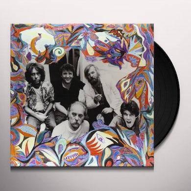 LEGENDARY GRAPE Vinyl Record