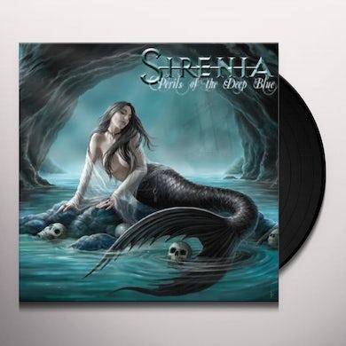 Sirenia PERILS OF THE DEEP BLUE (GER) (Vinyl)