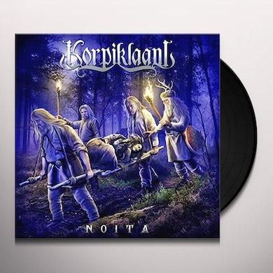Korpiklaani NOITA Vinyl Record