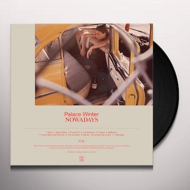 PALACE WINTER NOWADAYS Vinyl Record