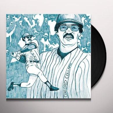 Oxford Collapse SPIKE OF BENSONHURST / BLOOPERS Vinyl Record