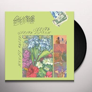 DUMB SEEING GREEN Vinyl Record