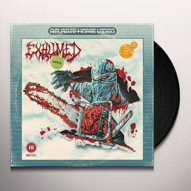 Exhumed HORROR Vinyl Record