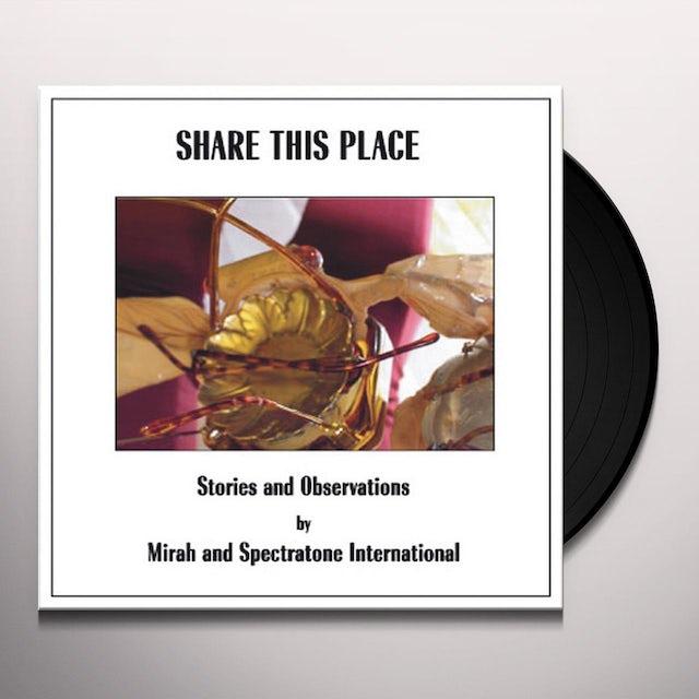 Mirah & Spectratone International