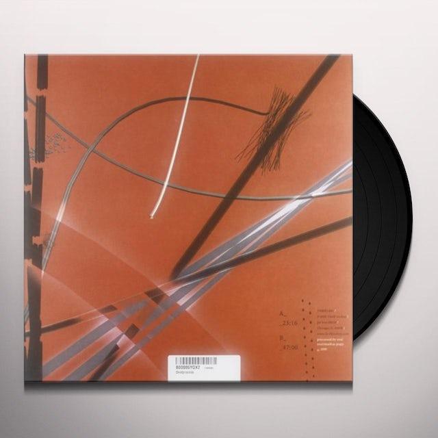 OVALPROCESS Vinyl Record