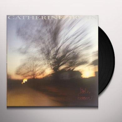 Catherine Irwin LITTLE HEATER Vinyl Record