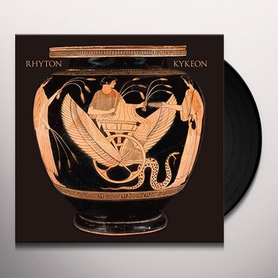 Rhyton KYKEON Vinyl Record