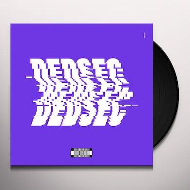 Watch Dogs 2 (OST) Vinyl Record