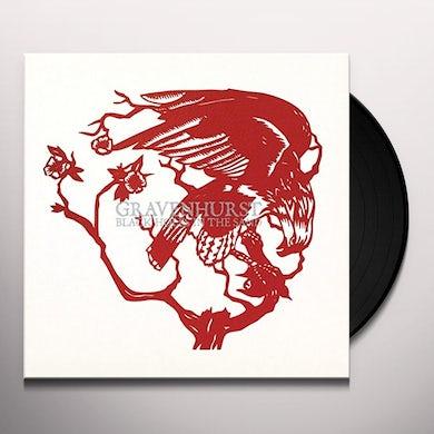 Gravenhurst BLACK HOLES IN THE SAND Vinyl Record