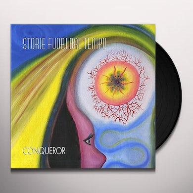 Conqueror STORIE FUORI DAL TEMPO Vinyl Record