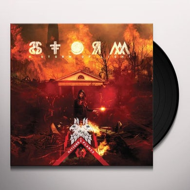 Storm Of Light Nations To Flames Vinyl Record