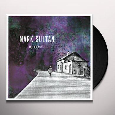 LET ME OUT Vinyl Record