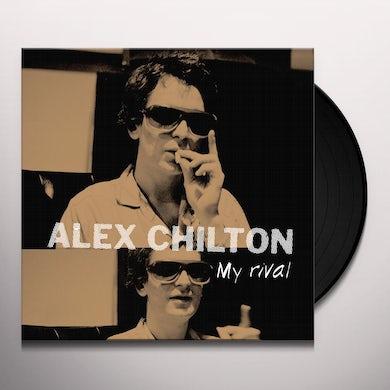 Alex Chilton RSD-my rival Vinyl Record