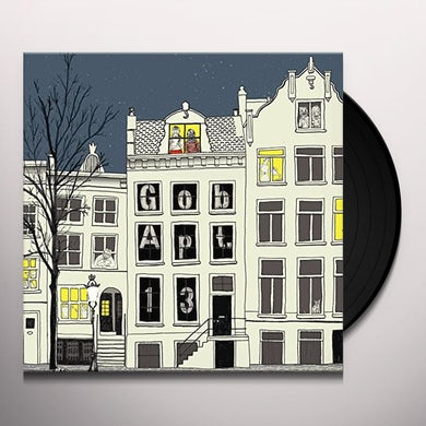 Gob APT.13 Vinyl Record - UK Release