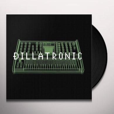 DILLATRONIC Vinyl Record