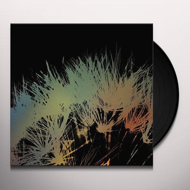 Andrew Paley SIRENS Vinyl Record
