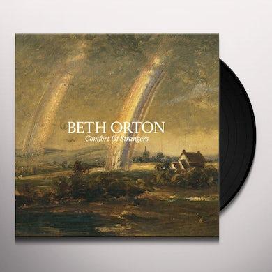 Beth Orton COMFORT OF STRANGERS Vinyl Record