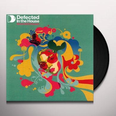 DEFECTED IN HOUSE: MIAMI 6 LP1 / VAR Vinyl Record - UK Release