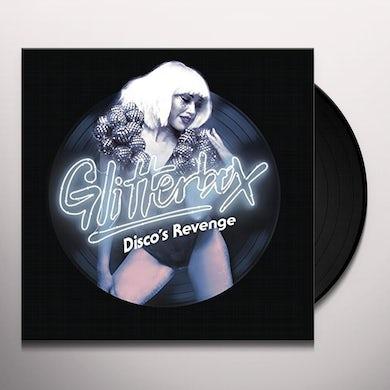 Glitter Box: Disco'S Revenge / Various Vinyl Record