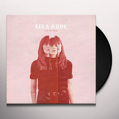 Fine But Dying (LP) Vinyl Record