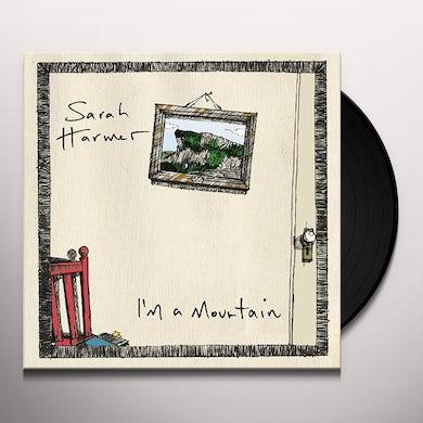 Sarah Harmer I'm A Mountain Vinyl Record