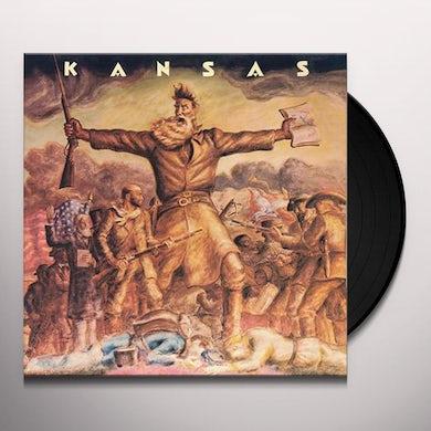 KANSAS - Limited Edition 180 Gram Colored Vinyl Record