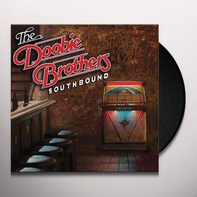 Doobie Brothers SOUTHBOUND Vinyl Record