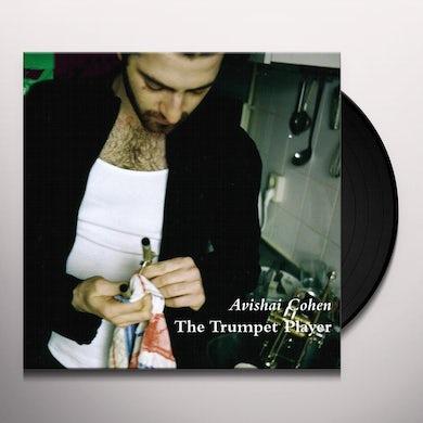 Avishai Cohen TRUMPET PLAYER Vinyl Record