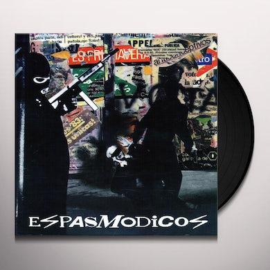 Espasmodicos Vinyl Record